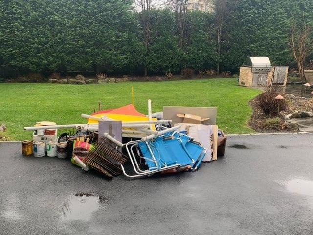Curbside Pick up in Westfield, NJ