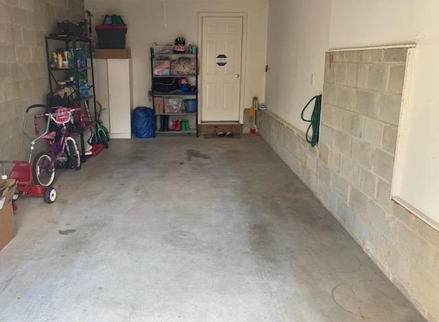 Garage clean out Princeton, NJ