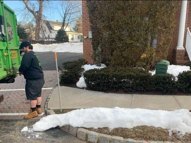Curbside Pick up in Metuchen