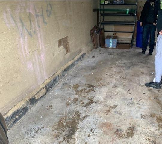Garage clean out Scotch Plains