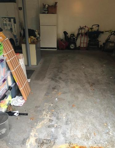 Garage clean out Bridgewater, NJ