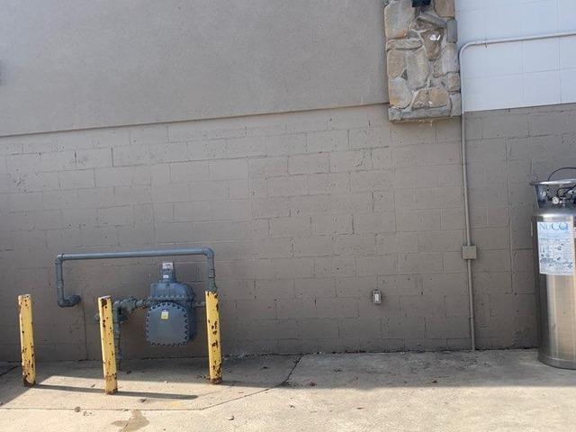 Metal Shelves Removed in Edison, NJ