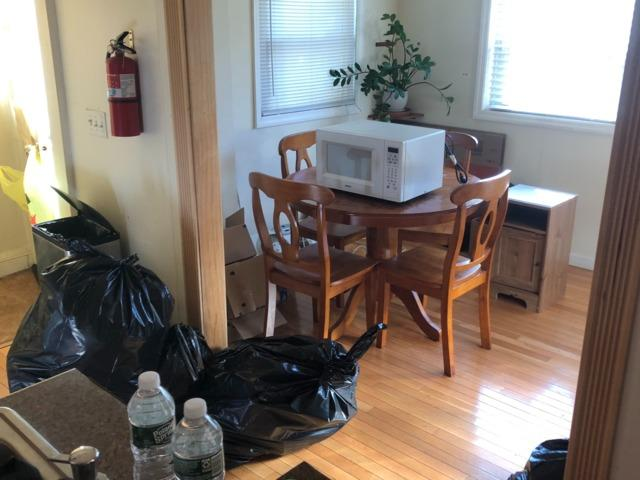Furniture Removal in Teaneck, NJ