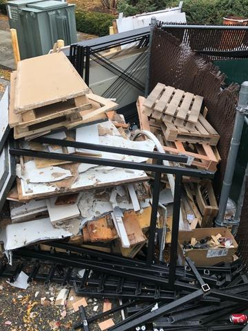 Commercial Cleanup in Paramus, NJ