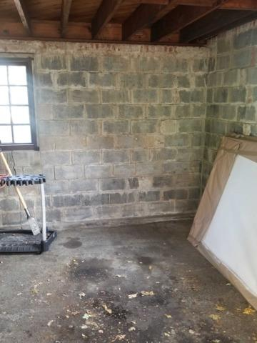 Basement Cleanup in Montclair, NJ