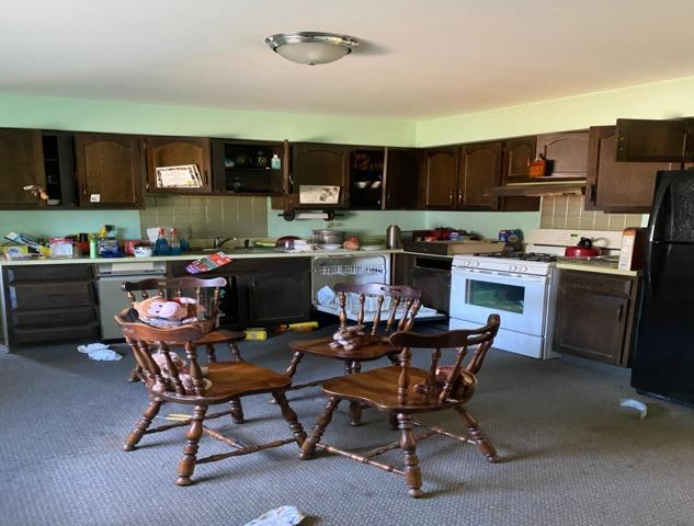 Estate Cleanout in Wall Township, NJ