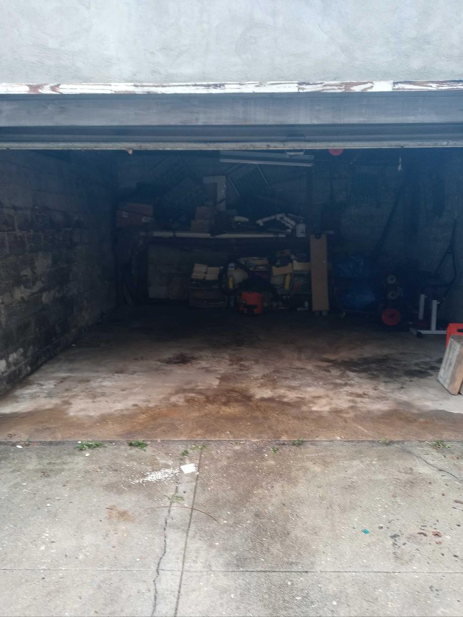 Garage Cleanout in Middle Village, NY - After Photo