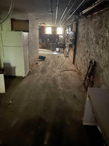 Basement Cleanout in Ridgewood, NY