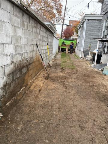 Yard Debris Removal in Woodhaven, NY