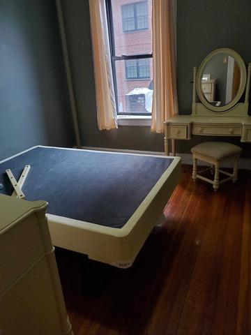 Bedroom Furniture Removal in Astoria, NY