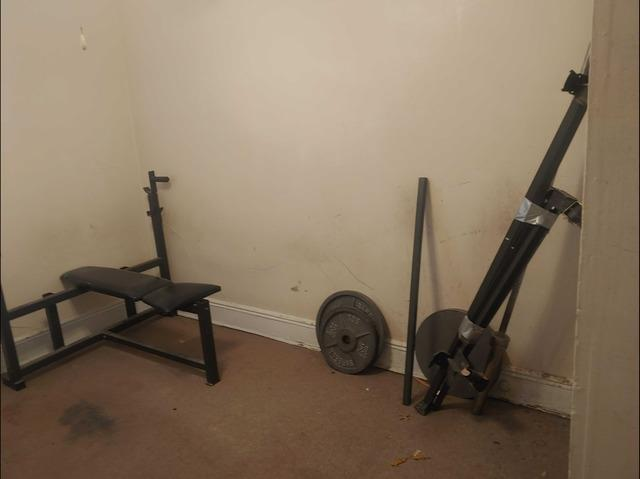 Gym Equipment Removal in College Point, NY