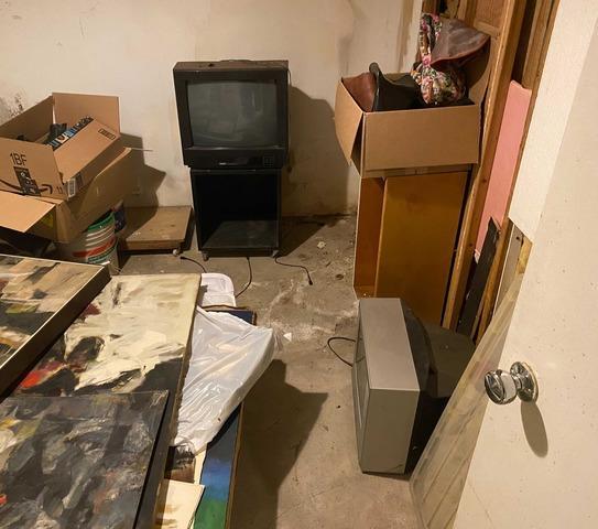 Box Television Removal in Sunnyside, NY