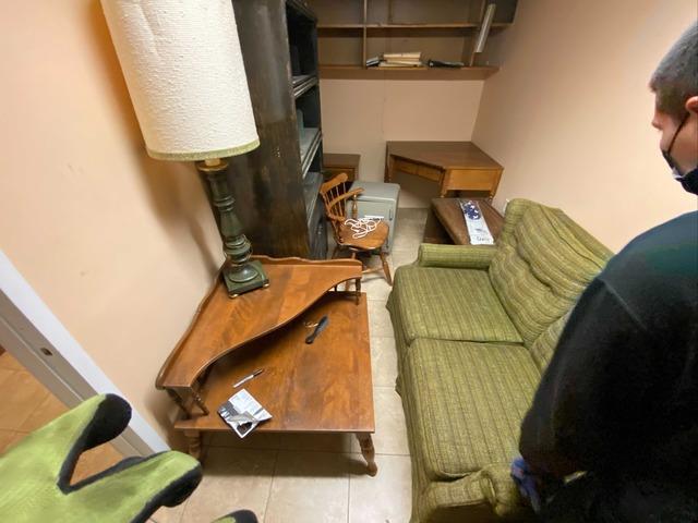 Sofa Removal in Bayside, NY