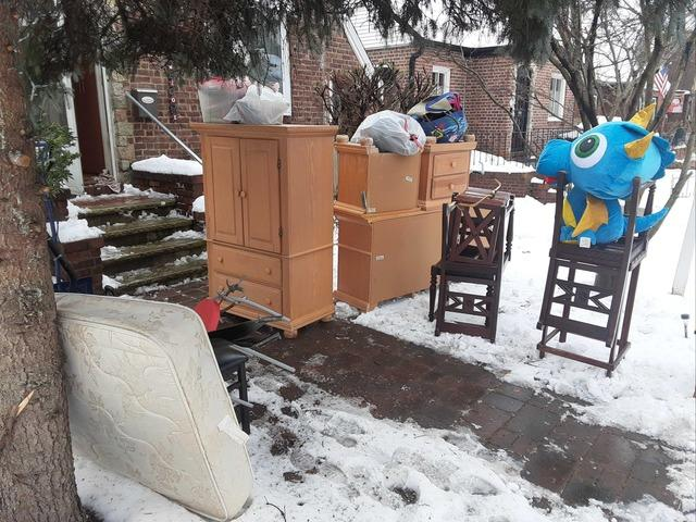 Furniture Removal in Bellerose, NY