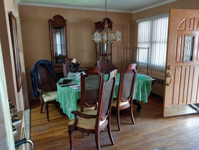 Dining Room Table Removal in East Elmhurst, NY