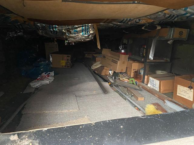 Crawlspace Cleanout in Elmhurst, NY