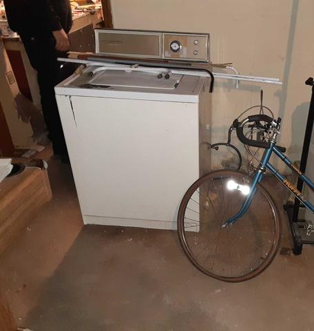 Washing Machine Removal in Fresh Meadows, NY