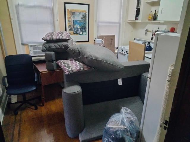 Furniture Removal Service in Astoria, NY