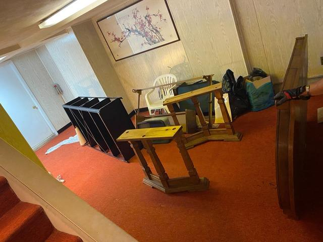 Furniture Removal Service in Forest Hills, NY