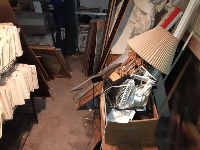 Basement Junk Removal Service in Fresh Meadows, NY