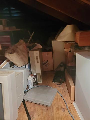 Attic Cleanout Services in Oakland Gardens, NY