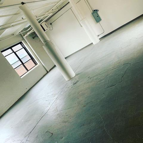 Commercial Cleanout in Long Island City, NY