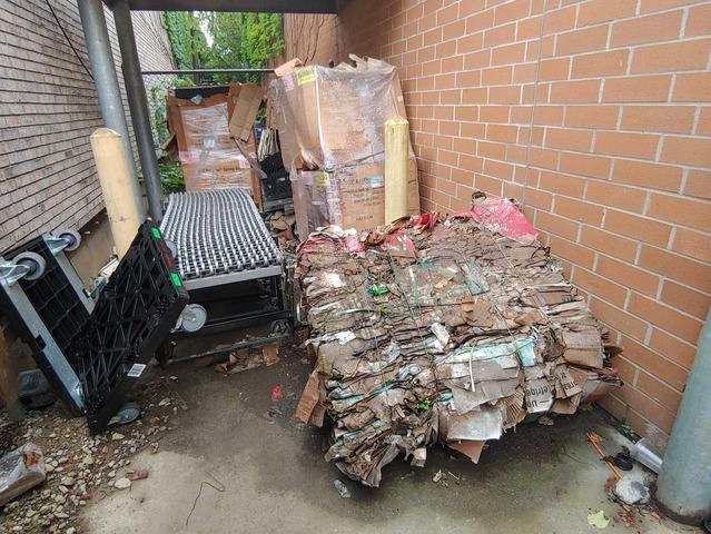 Commercial Junk Removal Service in College Point, NY