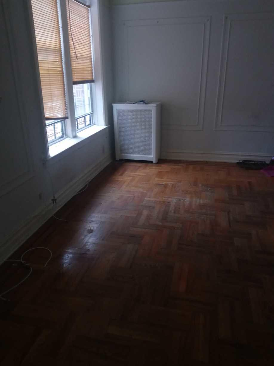 Junk and rubbish removal South Brooklyn, NY - After Photo