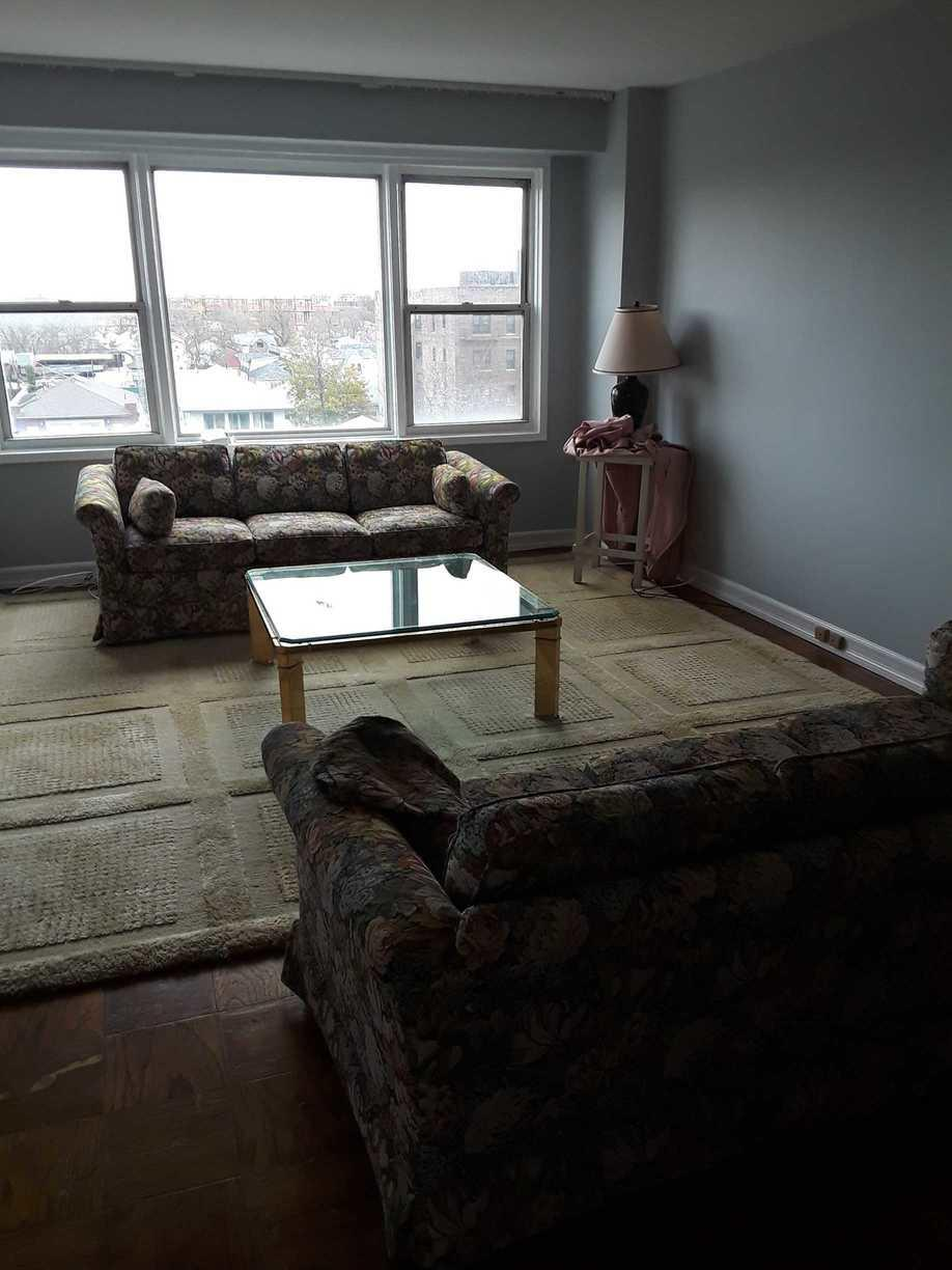 Furniture Removal for Donation - Midwood Brooklyn,NY - After Photo