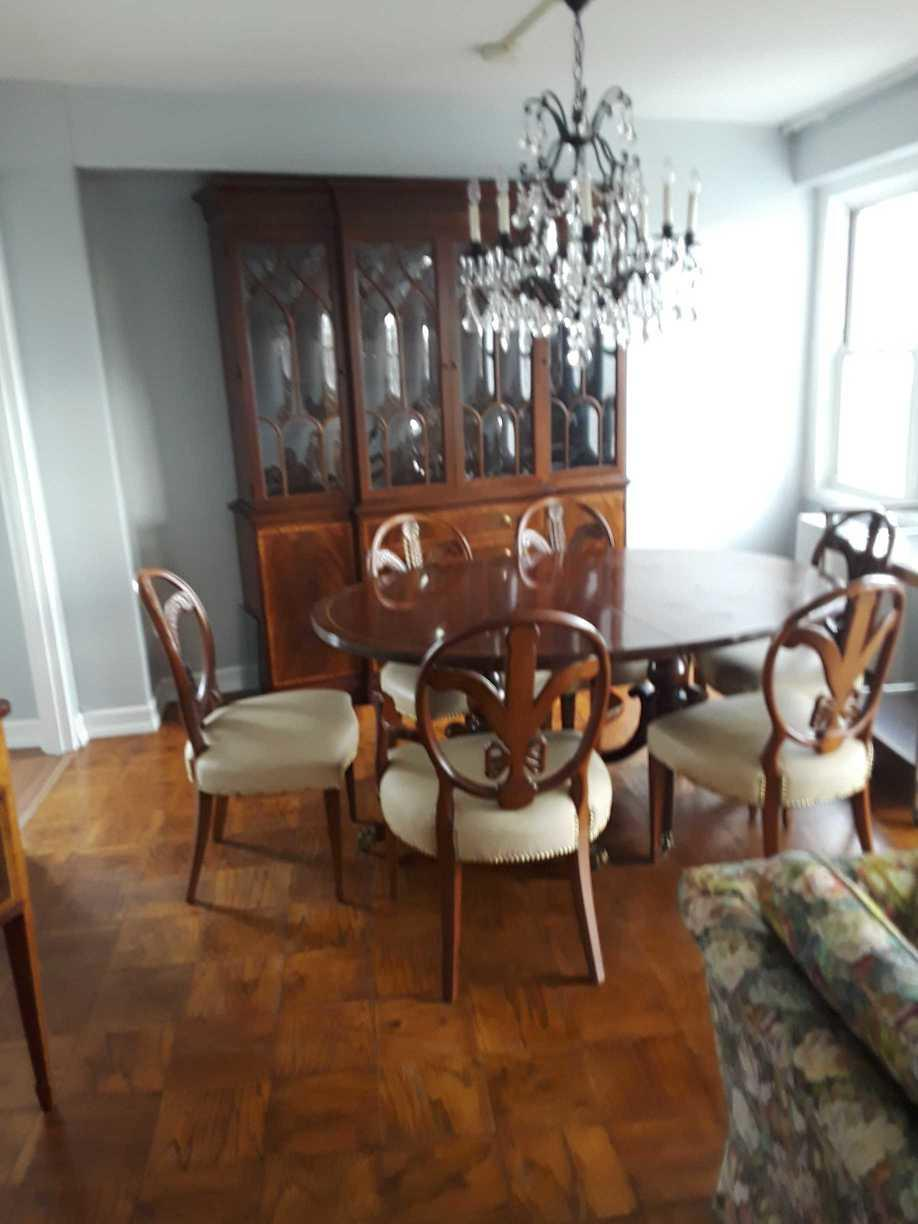 Furniture Removal for Donation - Midwood Brooklyn,NY - Before Photo