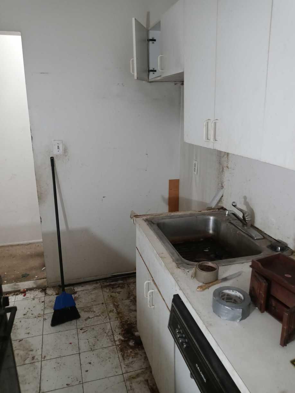 Appliance Removal - Gravesend BK,NY - After Photo