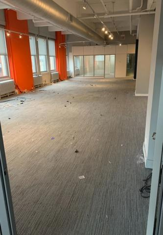 Office Furniture Removal in Gramercy Park, NY
