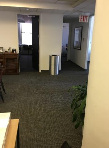 Office Cleanout in New York City, NY
