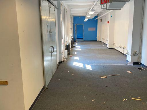 office Clean out - midtown Manhattan, NY