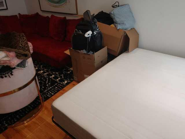Mattress & Furniture Removal in Gramercy Park NY, NY