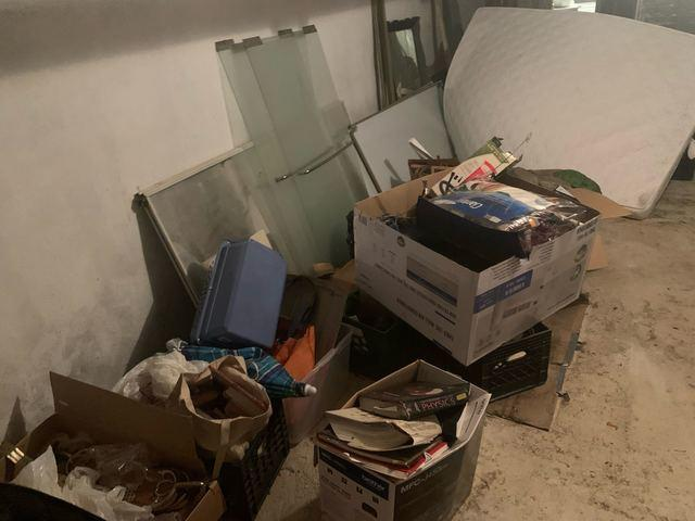 Basement Cleanout in Prospect Park South, Brooklyn, NY