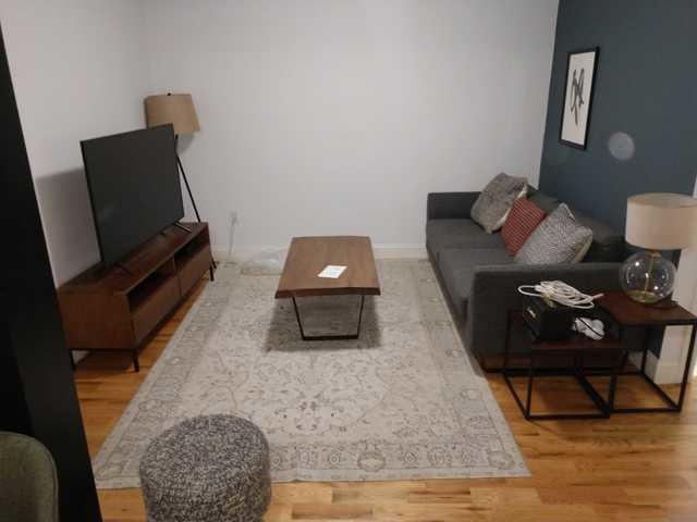 Apartment Cleanout in Kips Bay NY, NY