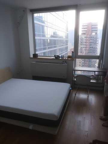 Apartment Cleanout in Midtown, NY