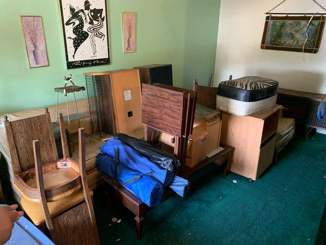 Apartment Cleanout in Brownsville, Brooklyn, NY