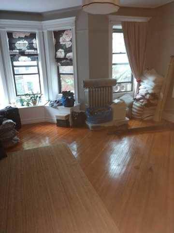 Couch Removal in Flatbush, Brooklyn, NY