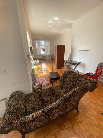 Estate Clean Out and Liquidation - SOHO - NY, NY