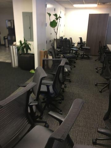 Office Chair Removal on the Lower East Side NY, NY