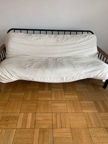 Futon & Couch Removal in SoHo NY, NY