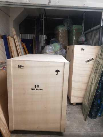 Storage Unit Cleanout in Clinton Hill, Brooklyn, NY