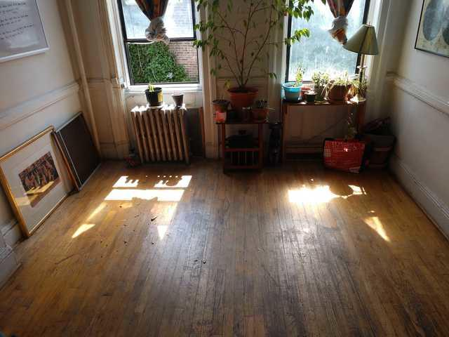 Couch & Coffee Table Pickup in Prospect Heights, NY