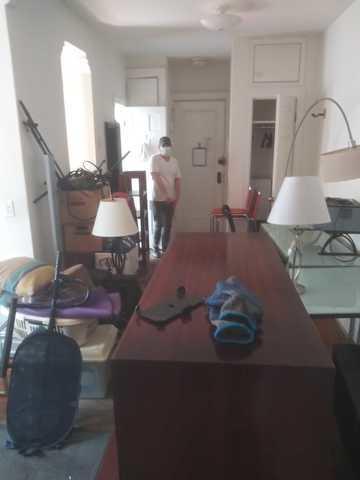 Estate Cleanout in SoHo NY, NY