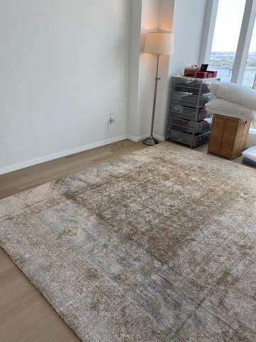 Mattress & Bed Frame Removal in FiDi NY, NY