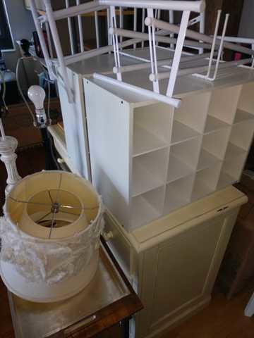 Bookcase & Dresser Removal in Tribeca NY, NY