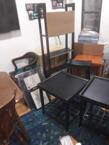 Office Furniture Removal in Harlem, NY
