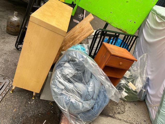Curbside Furniture Pickup in Brooklyn, NY